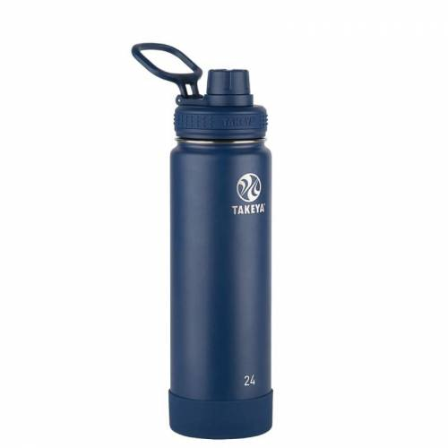 Takeya Actives Insulated Water Bottle 700 ml