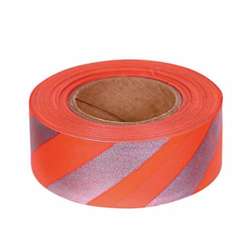 Allen Flagging Tape With Reflex