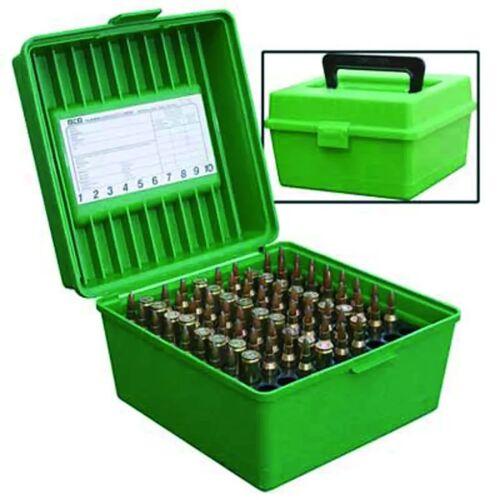 MTM Cartridge Box R-100