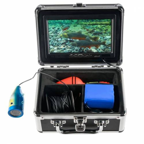 Ifish X-7B Underwater Camera