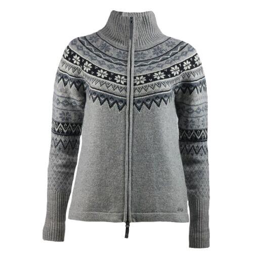 Skhoop Scandinavian Zip Grey XS