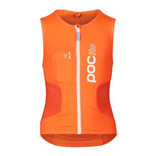 POC ito Vpd Air Vest Fluorescent Orange S