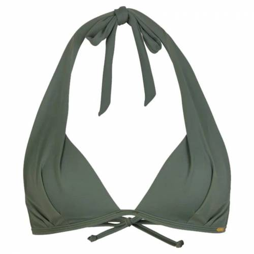 Oneill Women's Sao Mix Bikini Top Lily Pad 40C