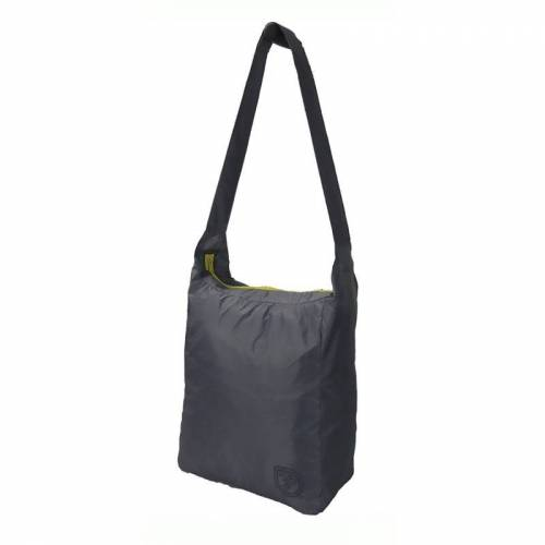 JR Gear Sling Bag In Pocket 15L Greystone / Iron Grey OneSize