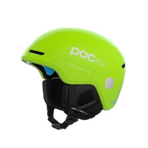 POC ito Obex Spin Fluorescent Yellow/Green XXS
