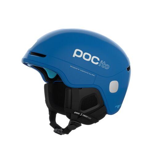 POC ito Obex Spin Fluorescent Blue M/L