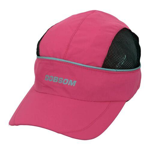 Dobsom Running Cap Flour Pink M