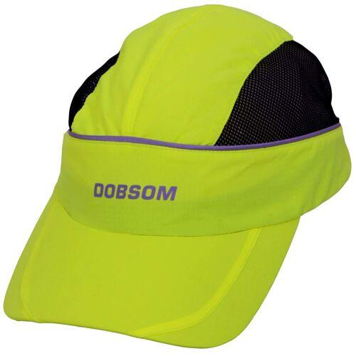Dobsom Running Cap Flour Yellow M