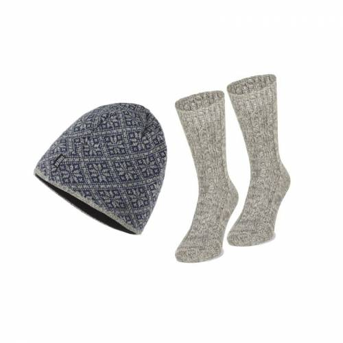 Urberg Warm top and toe
