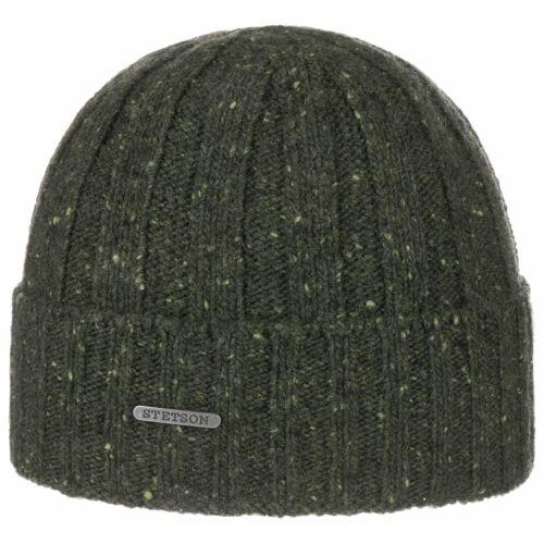 Stetson Beanie Wool