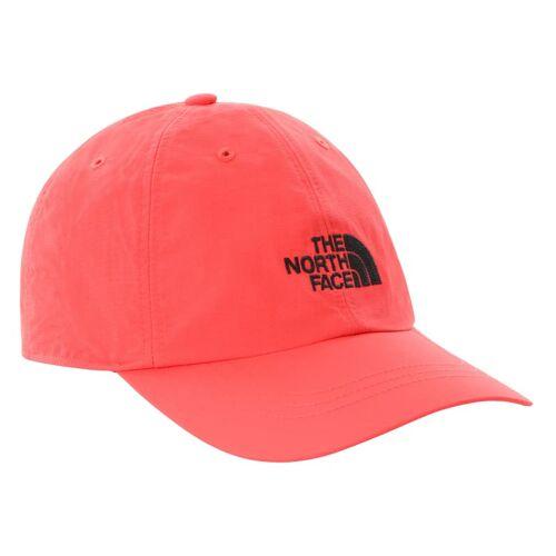 The North Face Horizon Ball Cap Horizon Red S/M