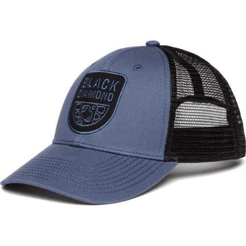 Black Diamond Low Profile Trucker Ink Blue/Black