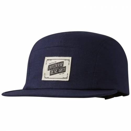 Outdoor Research Index 5 Panel Cap Ink OneSize