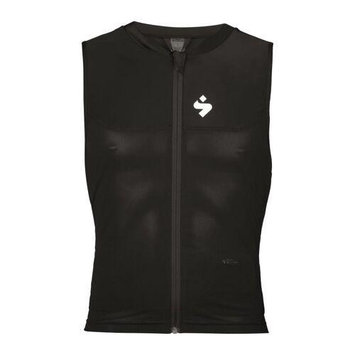 Sweet Protection Men's Back Protector Vest True Black S