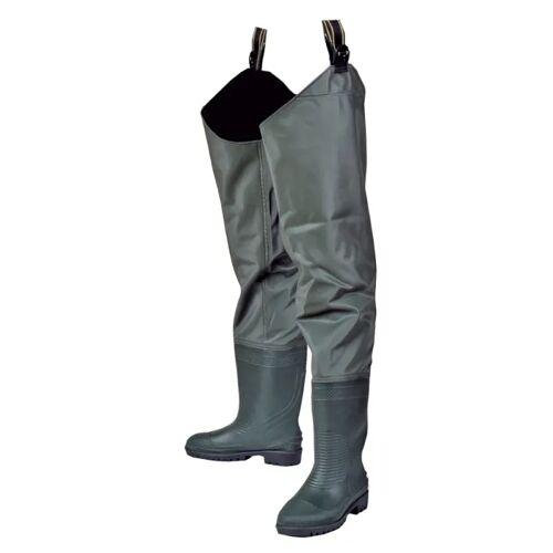Ifish Wading Boots I Pvc Nocolour 41