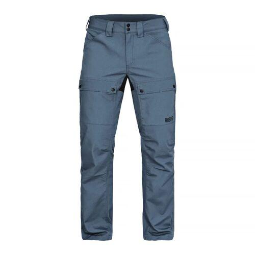 Urberg Fiksdal Hiking Pants Men's Mallard Blue 52