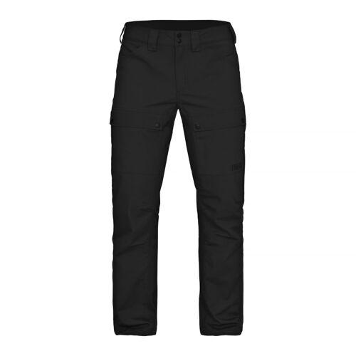 Urberg Fiksdal Hiking Pants Men's Black Beauty 50