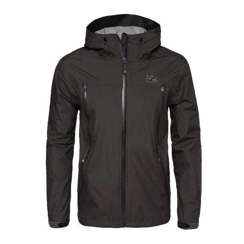 Varg Apelviken 2,5 L Jacket Dark Grey M