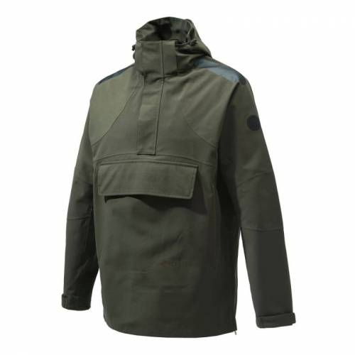 Beretta Men's Smock Jacket Green L