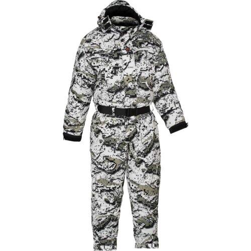 Swedteam Ridge Thermo Man Overall