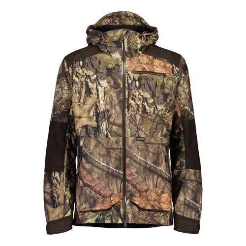 Sasta Men's Evo Camo Jacket