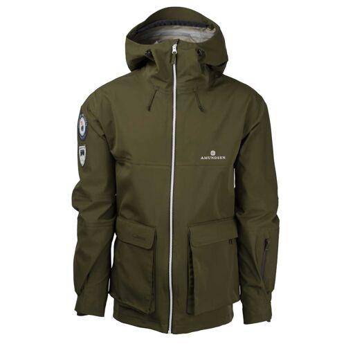 Amundsen Men's Peak Jacket