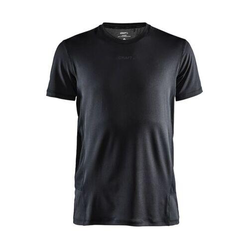 Craft Men's Adv Essence Ss Tee Black S