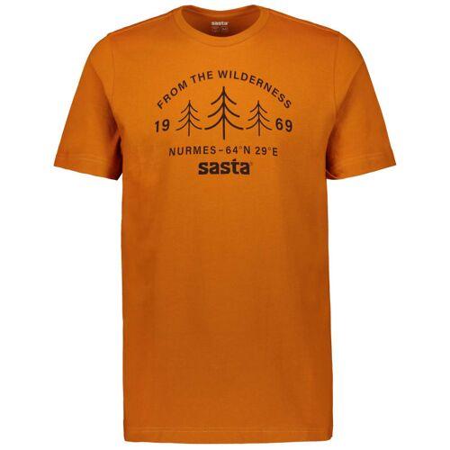Sasta Men's Wilderness T-shirt