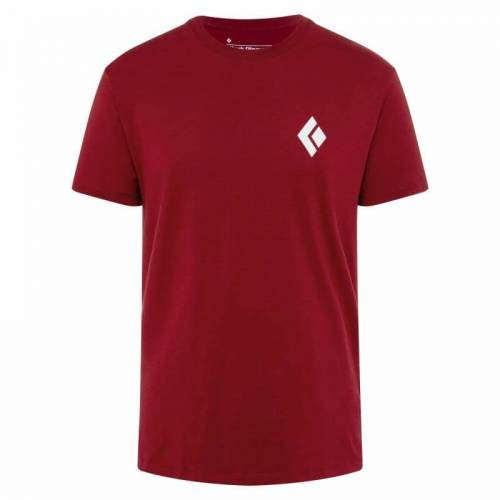 Black Diamond Men's Double Diamond Tee