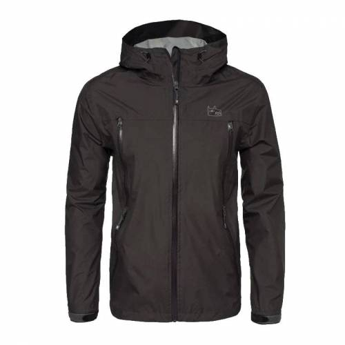 Varg Apelviken 2,5 L Jacket Dark Grey L
