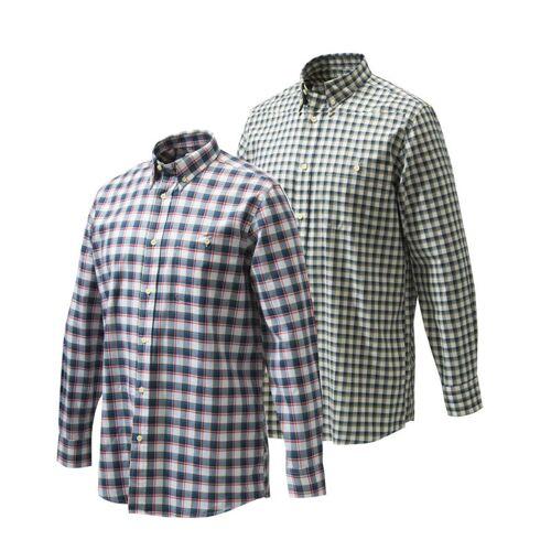 Beretta Man's Set Of Two Shirts