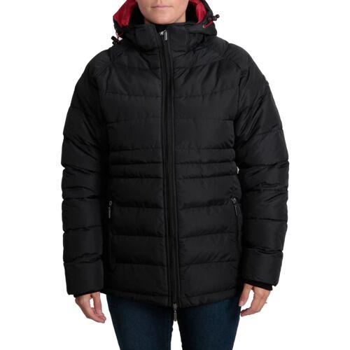 Dobsom Women's Baldra Jacket Black 48