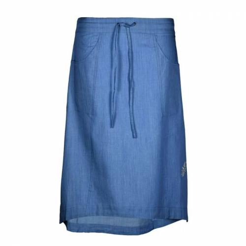 Skhoop Linnea Long Skirt
