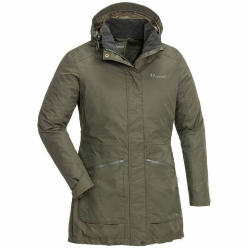 Pinewood Women's Wilda Parka