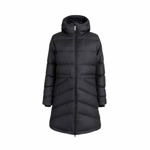 Mammut Fedoz In Hooded Parka Women's