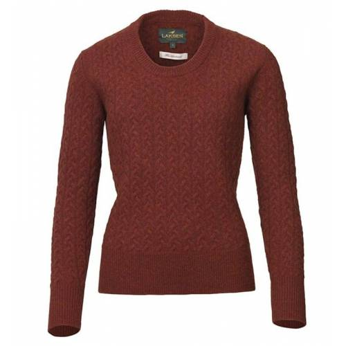 Laksen Women's Burleigh Cable Knit