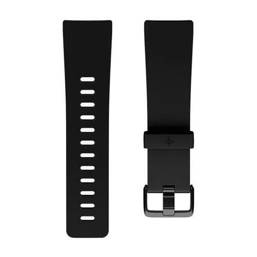 Fitbit Versa/Versa 2 Band Black L