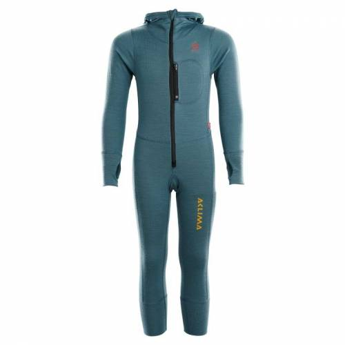 Aclima WarmWool Overall Children Tapestry 120