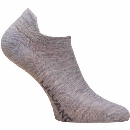 Ulvang Everyday No Show Sock 2-Pack