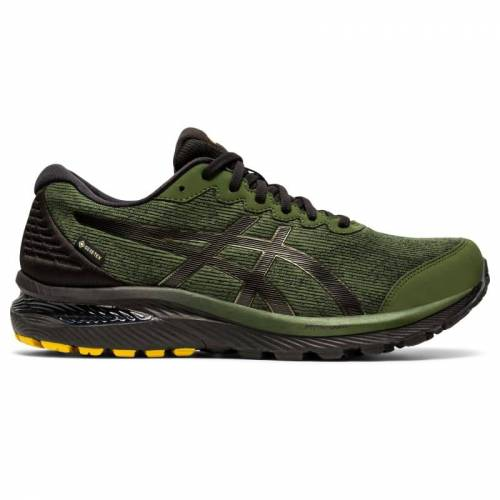 Asics Men's Gel-Cumulus 22 Gore-Tex
