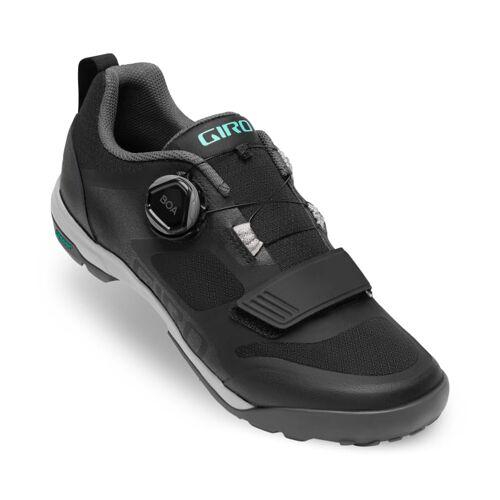 Giro Ventana Women Shoe Black 36