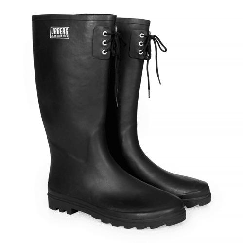 Urberg Stavanger Boot Black 36