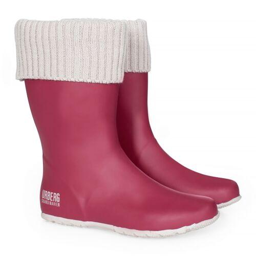 Urberg Women's Lysekil Boot Red 41