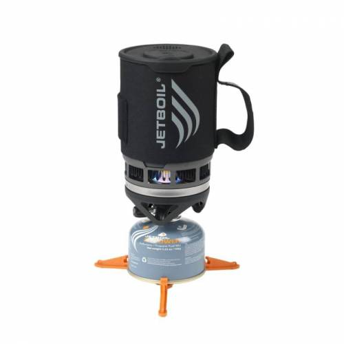Jetboil Zip Cooking System Carbon OneSize