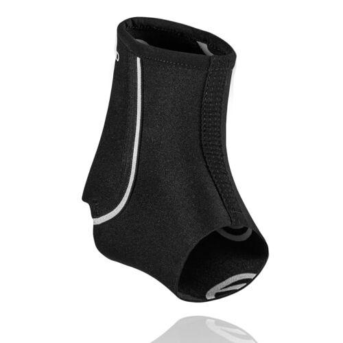 Rehband QD Ankle Support 1,5/3mm Black XL