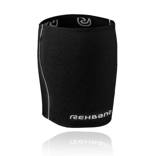 Rehband QD Thigh Support 3mm Black XS