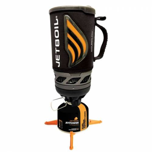 Jetboil Flash Cooking System Carbon 1