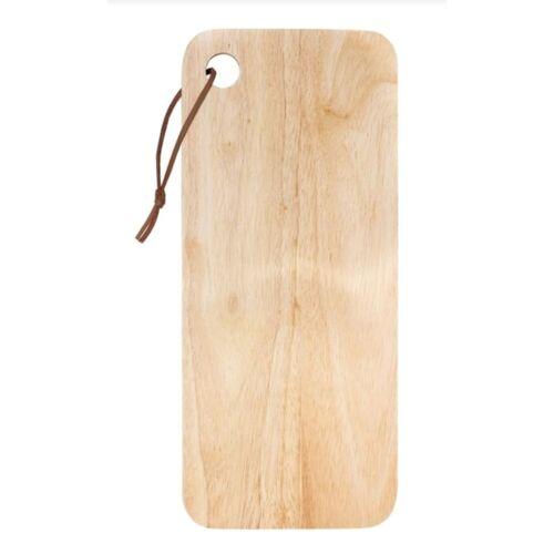 ØYO Buschcraft Cutting Board Bambus OneSize
