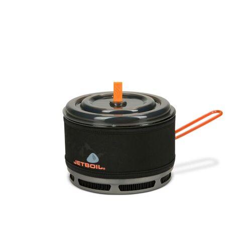 Jetboil Fluxring Cooking Pot 1.5 L Black OneSize