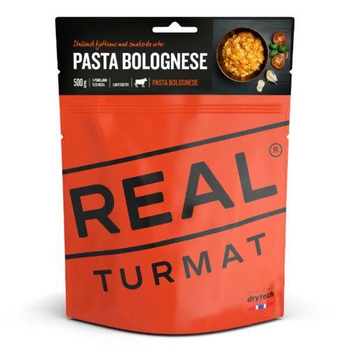 Real Turmat Pasta Bolognese 500 Gr NoColour OneSize